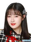 Li YuQi SNH48 Dec 2017