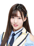 SNH48 Sun Rui 2015
