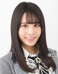 Nagano Megumi AKB48 2019