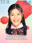 1stGE MNL48 Ella Mae Amat
