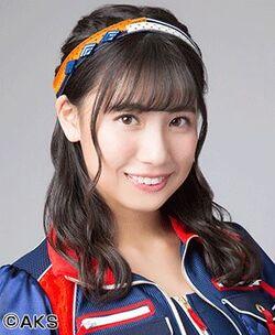 2018 SKE48 Arai Yuki.jpg