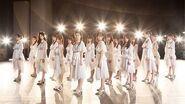 AKB48 Team SH-《迎向未来的风》MV