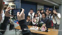 HighSchoolGirlsPolice OkadaNana Birthday