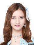 Wu ZheHan SNH48 June 2016