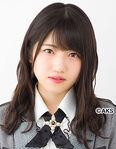 2019 AKB48 Murayama Yuiri