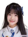 Gao Chong SHY48 Oct 2017