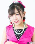 Takeda Tomoka HKT48 7th Anniversary