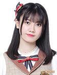 Wu HanQi CKG48 Oct 2017