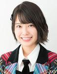 2018 AKB48 Oda Erina