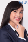 2018 August MNL48 Alyssa Nicole Garcia