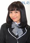 2018 June MNL48 Erica Maria
