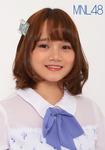 2019 April MNL48 Shaina Duran