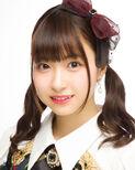 Hashimoto Haruna AKB48 2020