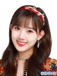Li Hui SNH48 June 2021