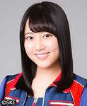 Shirai Yukino SKE48 2018