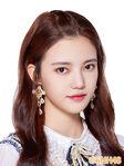 Sun ZhenNi SNH48 July 2019