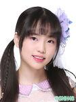 Yang QingYing SNH48 Mar 2016