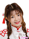 Zhou JiaYi SHY48 Dec 2017
