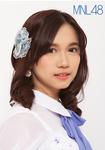 2019 April MNL48 Shekinah Arzaga