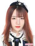 Feng SiJia BEJ48 Sept 2018