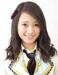 Inuzuka Asana SKE48 2017