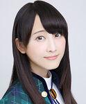 N46 Matsui Rena Nandome