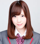 N46 NishikawaNanami Gen2Debut