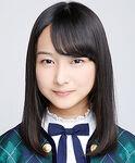 N46 Suzuki Ayane Nandome
