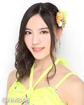 NMB48 Ijiri Anna 2015