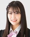 Shiroma Miru NMB48 2020