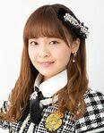 2017 AKB48 Yumoto Ami