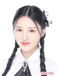 Li QingYu BEJ48 April 2018