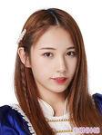 Liu Jie SNH48 Oct 2019