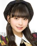 Omori Maho AKB48 2020