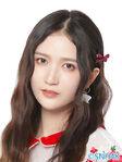 Wu ZheHan SNH48 Oct 2018