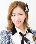 2017 NMB48 Morita Ayaka