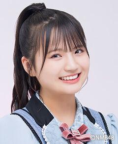 Hayakawa Yuna NMB48 2021.jpg