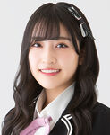 Yamasaki Amiru NMB48 2020