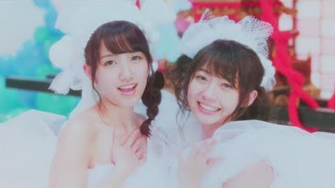 【MV】恋をすると馬鹿を見る_Short_ver._TeamB_AKB48_公式