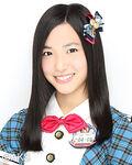 2016 AKB48 Shitao Miu