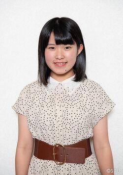2019 Audition STU48 Ikeda Yura.jpg