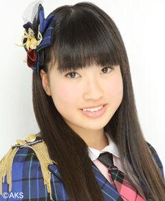 AKB48SatsujinJiken AmemiyaMaika 2012.jpg