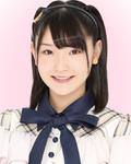 Fujizono Rei Team 8 2019