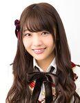 Futamura Haruka SKE48 2017