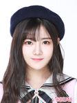 Hu XiaoHui BEJ48 Mar 2018