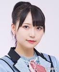 Maeda Reiko NMB48 2021