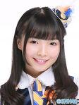 SNH48 XuYangYuZhuo 2014