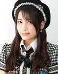 2017 AKB48 Sasaki Yukari