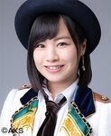 2017 SKE48 Aoki Shiori