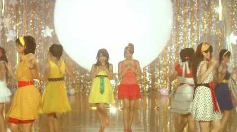 AKB48_-_Boku_no_Taiyou_PV